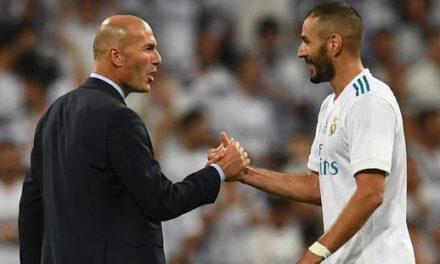 REAL – Un candidat ne garderait pas Zidane