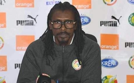 CONGO-SÉNÉGAL – Aliou Cissé fait le point