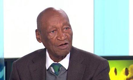 LITTERATURE – Décès de Djibril Tamsir Niane à Dakar
