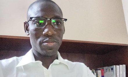 PAR EL HADJI MALICK SY CAMARA – Où va la République ?