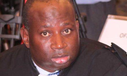 PAR ME MBAYE GUEYE – Non, la justice sénégalaise n'est pas en crise.
