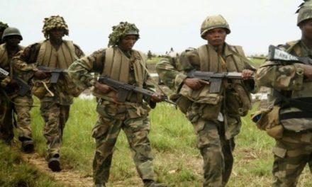 TENTATIVE DE COUP D'ÉTAT AU NIGER – Des militaires arrêtés