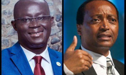 ENQUETE CAF – Senghor et Motsepe, des choix polémiques!