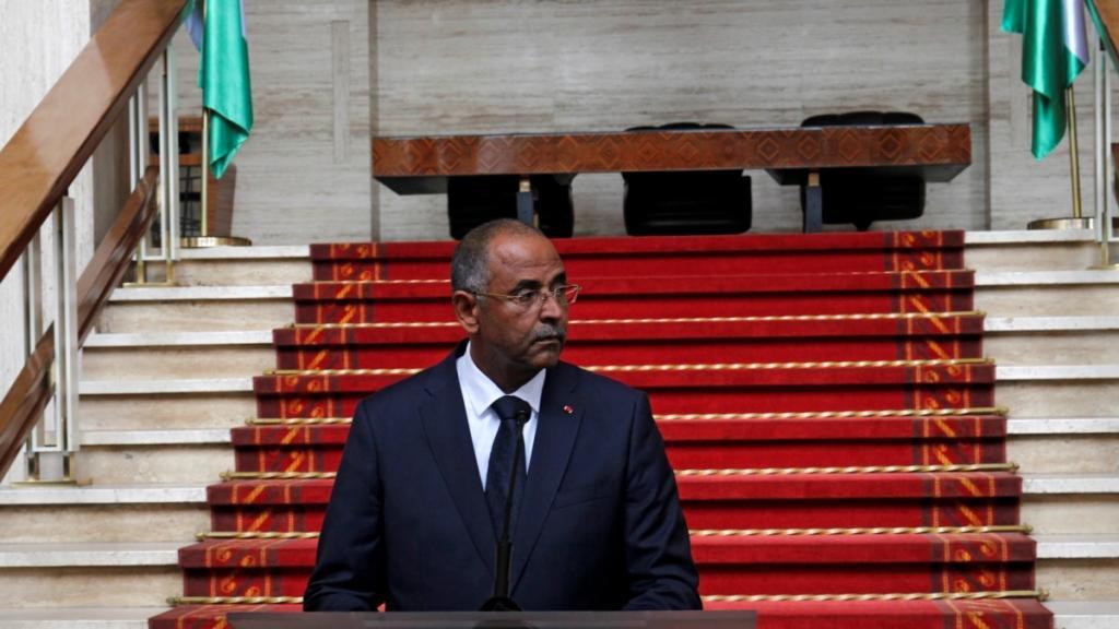 RUMEUR SUR SA MALADIE – Le démenti du nouveau Premier ministre ivoirien