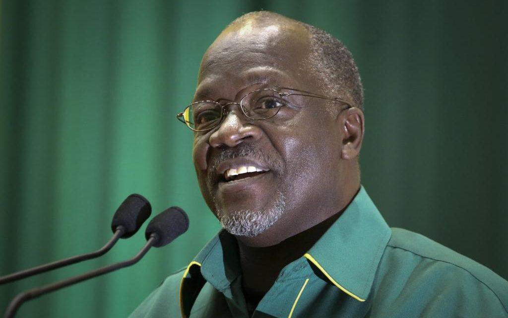 Décès du président tanzanien, John Magufuli, à l'âge de 61 ans