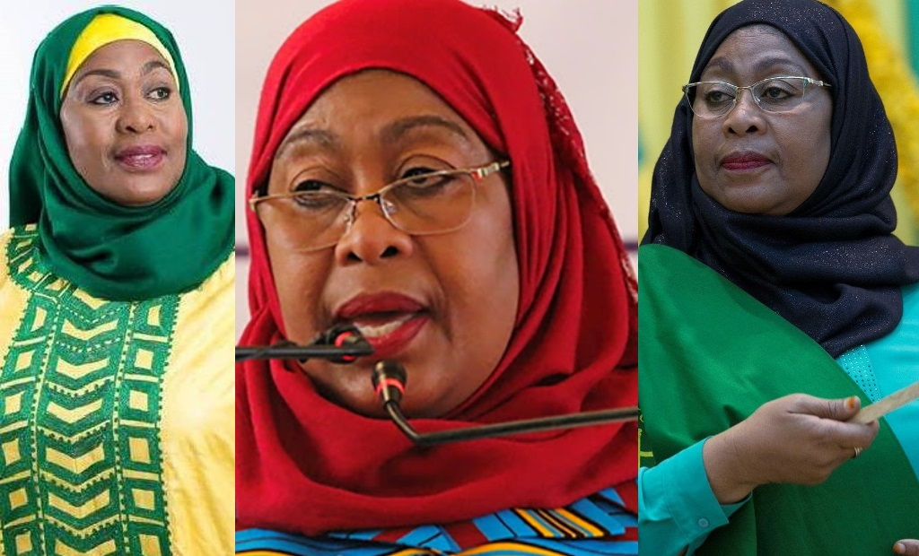 Qui est Samia Suluhu Hassan, la nouvelle présidente Tanzanienne