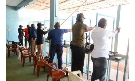 TIR ET CHASSE – Les tireurs ont dépoussiéré leurs armes avec le trophée Mamadou Ba