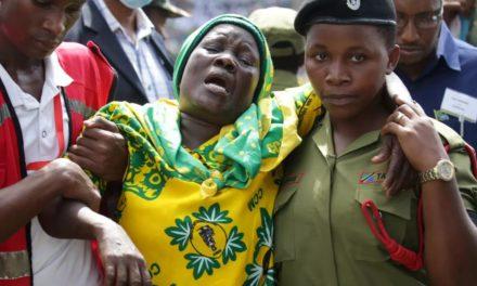 TANZANIE – Plus de 40 morts dans une bousculade lors d'un hommage au président Magufuli