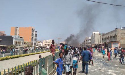 AFFAIRE OUSMANE SONKO – Déclaration des familles religieuses, cet après-midi