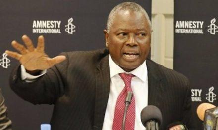 ARRESTATION DE SONKO – Alioune Tine pour une libération immédiate du leader de Pastef