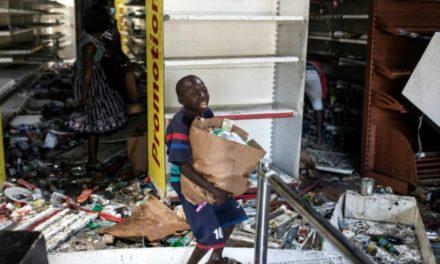 AUCHAN – Un grand distributeur français au coeur des troubles de Dakar malgré lui