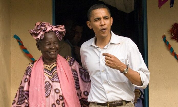 Décès de Sarah Obama, la «grand-mère» kényane de l'ex-président américain