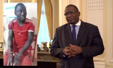 JEUNE PECHEUR ARRETE EN GAMBIE – Les précisions de l'ambassadeur du Sénégal