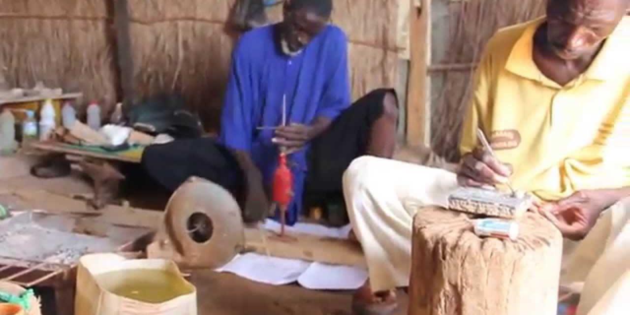 OR PRODUIT AU SENEGAL – La colère des bijoutiers