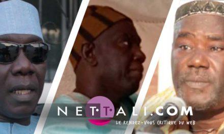 (VIDEOS) – AFFAIRE SONKO – Des religieux tournent le dos à Macky Sall