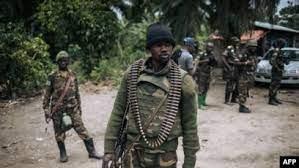 RDC – Au moins douze personnes tuées par des islamistes présumés