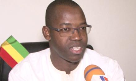 AFFAIRE SWEET BEAUTY – Yankhoba Diattra disqualifie Ousmane Sonko à la prochaine présidentielle