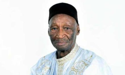 NÉCROLOGIE – L'historien Djibril Tamsir Niane n'est plus