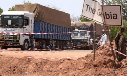 TRANSPORTS ROUTIERS – La Gambie accuse le Sénégal de violation du  protocole inter-étatique