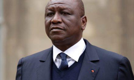 COTE D'IVOIRE – Décès du Premier ministre Hamed Bakayoko