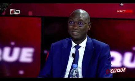 VIDEO – 3ème MANDAT – Ismaël Madior, rattrapé par ses déclarations