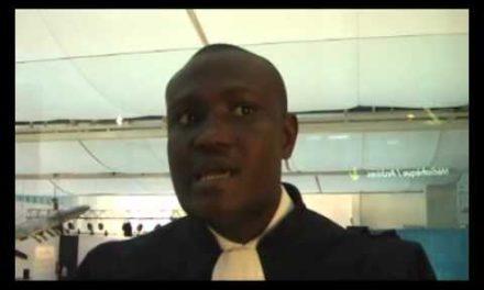 SITUATION TENDUE ENTRE LA DÉFENSE DE SONKO ET LE DJI- Les jeunes avocats expriment leur indignation