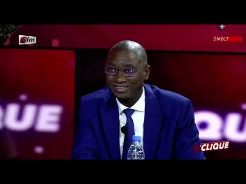 """VIDEO – Ismaël Madior Fall sur la CSM : """"la présence du chef de l'Etat n'est que symbolique"""""""
