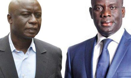SORTIE SUR L'AFFAIRE SONKO – Malick Gakou recadre Idrissa Seck