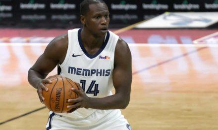 TRADE – Memphis libère Gorgui Sy Dieng