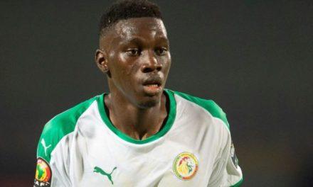ÉLIMINATOIRES CAN 2022 – Ismaïla Sarr forfait, Abdalah Ndour et Joseph Lopy appelés