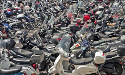 Circulation des motos : L'interdiction a finalement été levée à Dakar