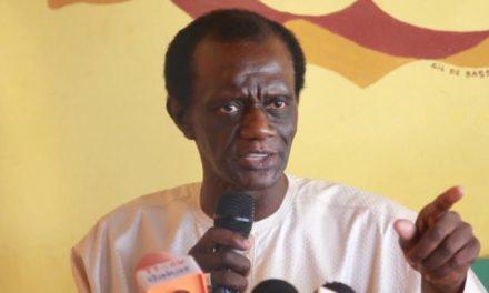 AFFAIRE SWEETY BEAUTY – L'énorme coup de gueule de Mame Makhtar Guèye