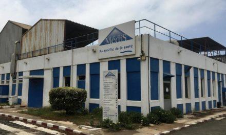 FABRICATION ET VENTE DE MÉDICAMENTS – MediS Sénégal souhaite reprendre ses activités