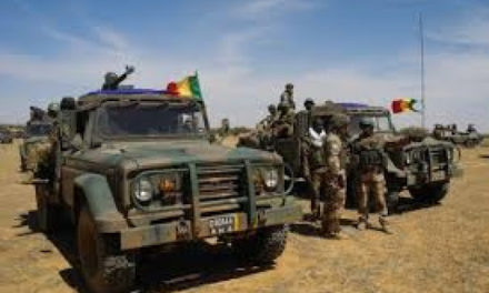 MINE ANTI-CHAR – Un militaire tué et six blessés en Casamance