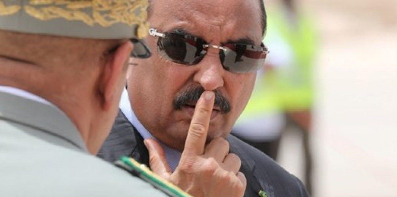MAURITANIE – Le procureur réclame l'inculpation de l'ex-président Mohamed Ould Abdel Aziz