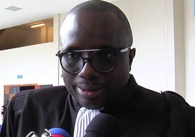 Dérive des avocats dans l'affaire Sonko : le bâtonnier va sévir !