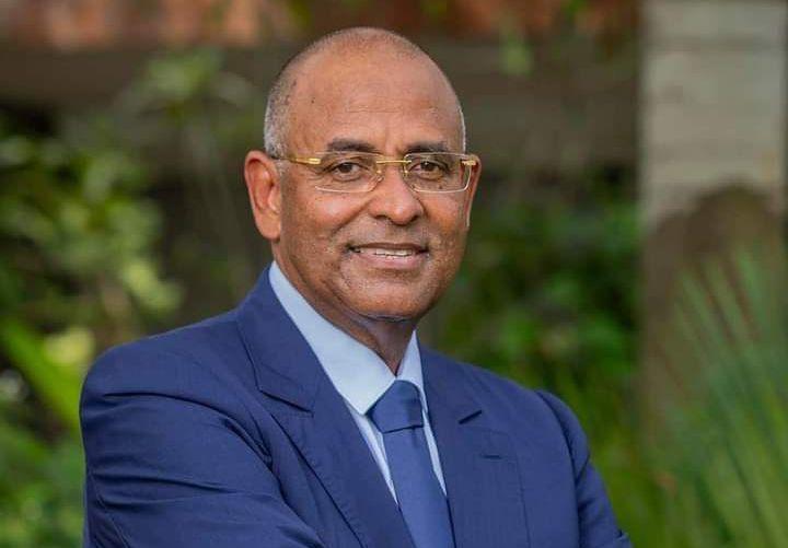 COTE D'IVOIRE – Patrick Achi nommé Premier ministre