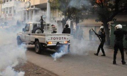 DIAOBE – Deux morts et plusieurs blessés dans les manifestations