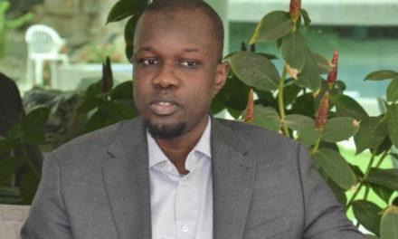 TROUBLES A L'ORDRE PUBLIC – Ousmane Sonko arrêté, selon son avocat