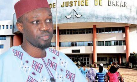 AFFAIRE SONKO / ADJI SARR – Le juge du 8e cabinet menacé de mort