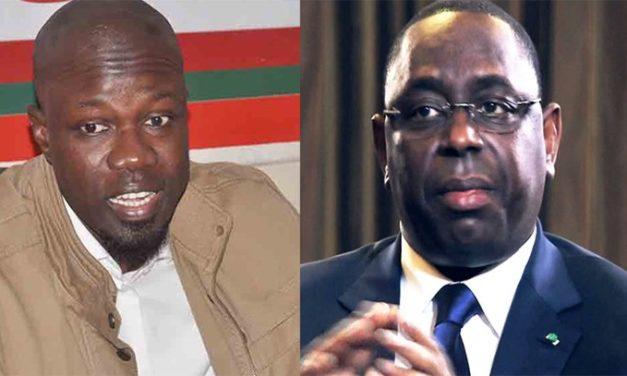 """SONKO SUR MACKY – """"Il fera face à l'une des plus grandes forces d'opposition du Sénégal"""""""