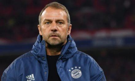 ALLEMAGNE – Hansi Flick veut quitter le Bayern Munich