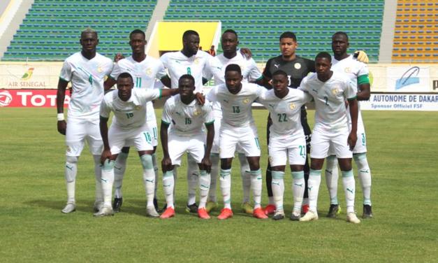 CLASSEMENT FIFA – Les Lions perdent deux places