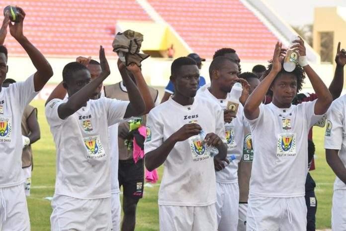 COUPE CAF – Jaraaf hérite du Coton Sports