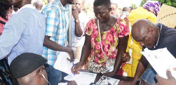 ELECTIONS AU SENEGAL – La Cour de justice de la Cedeao ordonne la suppression du parrainage