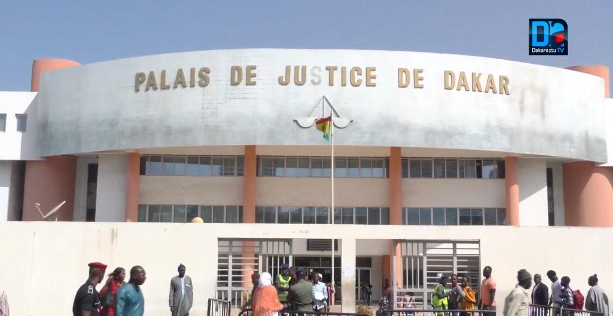 MORT SUBITE AU TRIBUNAL DE DAKAR – Un détenu indien meurt dans le box des prévenus