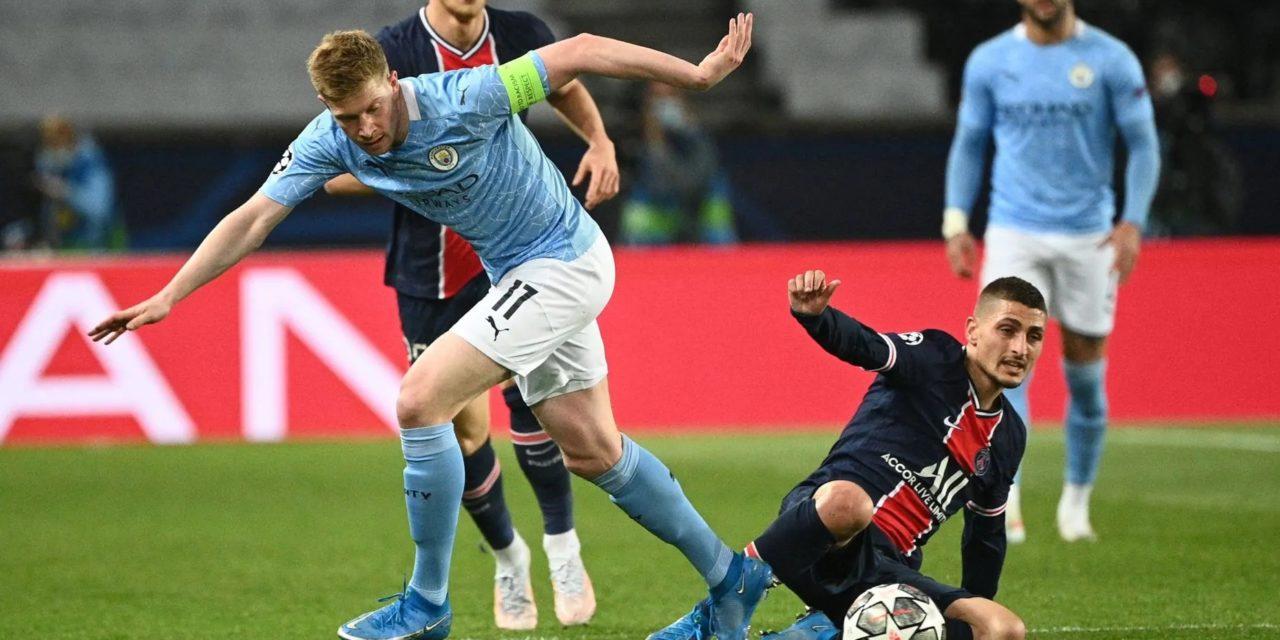 C1 – Le PSG se saborde (1-2)