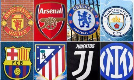 FOOTBALL  – Super League part en lambeaux !