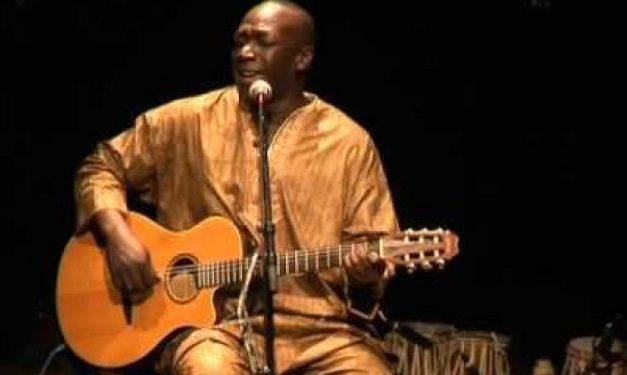 SA MORT ANNONCEE – El Hadji Ndiaye réagit