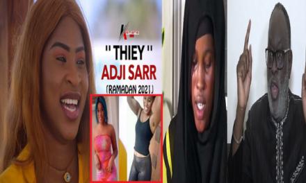 Série télévisée à polémique «Thiey Adji SARR»: le Cnra organise des pourparlers